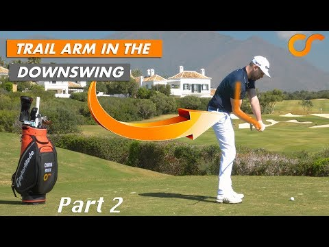 HOW TO USE THE TRAIL ARM TO RIP YOUR IRONS