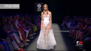 JUAN VIDAL MBFW Spring Summer 2020 Madrid - Fashion Channel