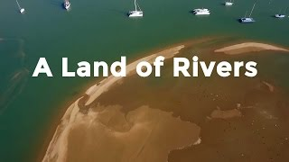 A Taste of Portugal | A Land of Rivers
