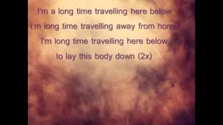 The Wailin' Jennys - Long Time Traveller (lyrics)