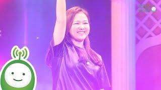 [2015 KBS 라디오 연기대상] 서영은 '혼자가 아닌 나'