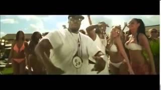 Sasha Lopez ft  Tony T   Big Ali   Beautiful life (Official Video)