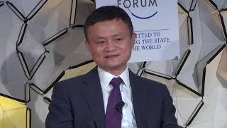 Meet Alibaba's Jack Ma