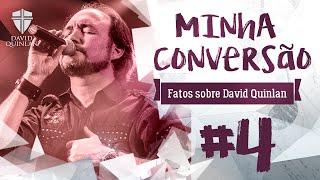 David Quinlan - Entrevista - Minha Conversão