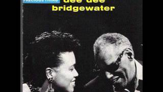 Ray Charles feat Dee Dee Bridgewater - Precious Thing
