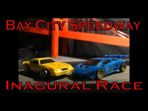 Bay City Diecast Racing