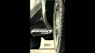 Furious 7 - David Guetta & Kaz James - 09 Blast Off