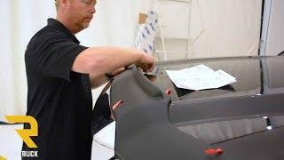 How to Install AVS AeroSkin II Bug Shield