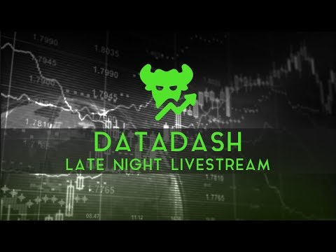 Monthly Google Hangout | Livestream W/ DataDash