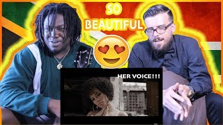 SHEKHINAH - DIFFERENT ft  MARIECHAN    Americans React To African Music **SOUTH AFRICA** width=