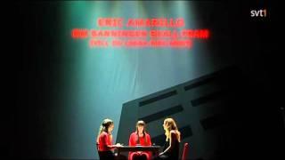 Erato - 2011 Song Medley (Live Grammisgalan 2012)