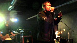 """Nine Lashes """"Anthem of the Lonely"""" live at The Warehouse"""