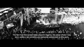 Pete Tha Zouk | Infinity Illusion Sunset 2014 | Portimão, Algarve