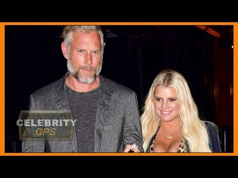 Jessica Simpson is expecting baby #3 - Hollywood TV