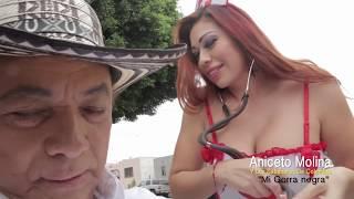 Mi Gorra Negra Aniceto Molina y Los Sabaneros - Video Official 2016