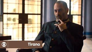 Tirano – Poder sem Limites: série estreia no dia 16 de março