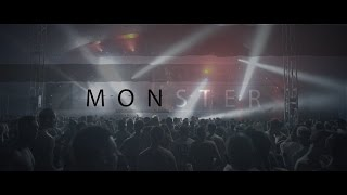 Unresolved - Monster | OFFICIAL VIDEOCLIP