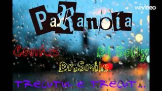 Paranoia- Trecutul e trecut