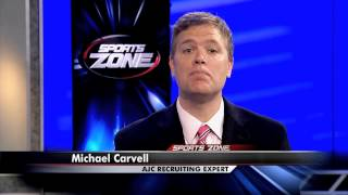 Recruiting: Carvell talks top uncommitted recruits, Milton's big win