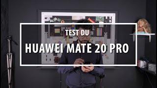 Vidéo-Test : Test du Huawei Mate 20 Pro : Que valent ses 3 modules photos ?!
