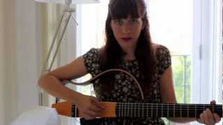 Honey baby blues- Luisa Sobral