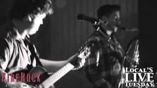 Monty Biggins and Matt from the Sociables - Lonely Boy ( Cover) ( Black Keys Original)