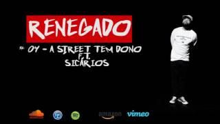 PHOENIX RDC - STREET TEM DONO FT  SICÁRIOS #04