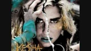 Ke$ha - Sleazy (Man-Voiced) (First Official)