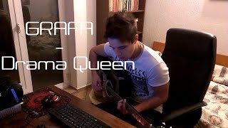 Grafa - Drama Queen (acoustic cover) by Getsby