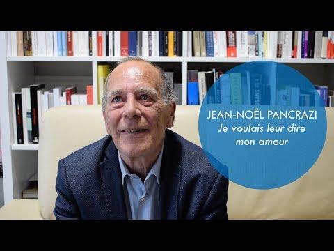 Vidéo de Jean-Noël Pancrazi