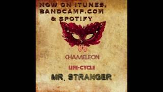 CHAMELEON- MR. STRANGER  (From the album Life-cycle)