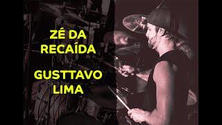 Zé da Recaída - Ramon Pika - Pau