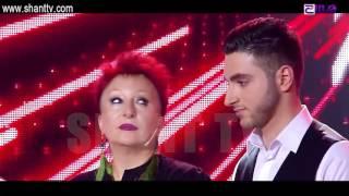 X-Factor4 Armenia-Gala Show 3-anons
