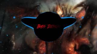 XXXTENTACION - Riot (Bass Boost)