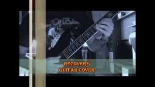 Recovery guitar cover - Conan the Barbarian soundtrack (Basil Poledouris)