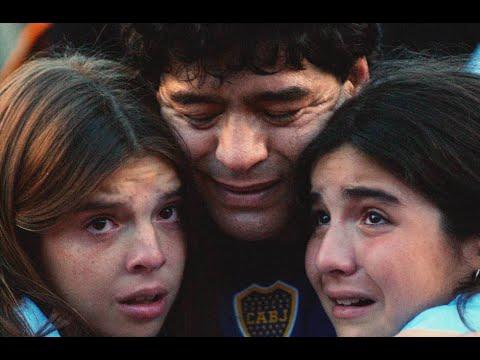 Las donaciones que hizo en vida Diego Maradona a su entorno y los 4 millones para Dalma y Gianinna