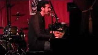 Serj Tankian - Honking Antelope (live piano solo!)
