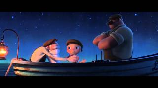 La Luna - Trailer