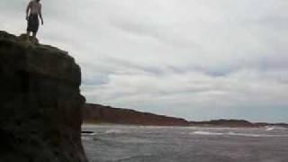 Jump Off: Sharene