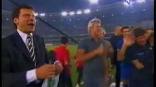 Verona 22-5-06 un solo Capitano: Gianni Morandi.mpg