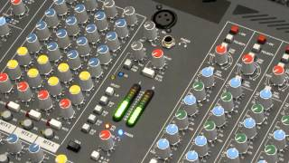 Zoom LiveTrak L-12 Digital Mixer / Recorder Overview and First Impressions Walk-through width=