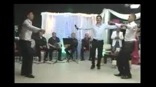 Ramazan Çelik - Bolulu ÇİFTETELLİ - Canlı video
