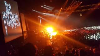In Flames Deliver Us @ O2 Arena 22/01/2017