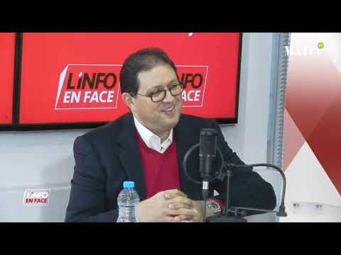 Video : Ait Menna sur l'affaire RNI/PJD : un patron doit taper sur la table quand il n'est pas d'accord