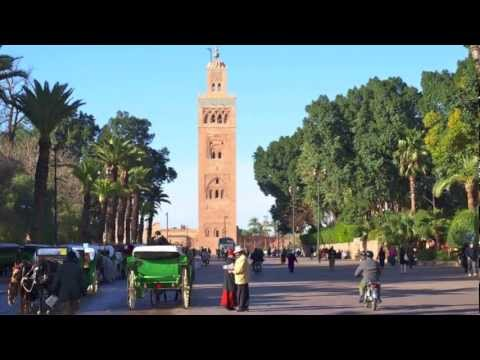 Marrakesh Trip 2011 HD slideshow