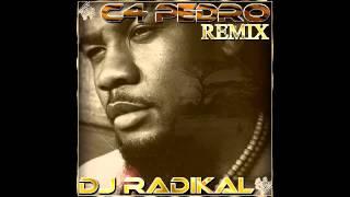 C4 PEDRO - REMIX KIZOMBA - DJ RADIKAL FEAT NINDJA/DJ WILLY G