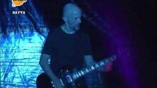 Moby - Extreme ways Live in Turkey (2011)