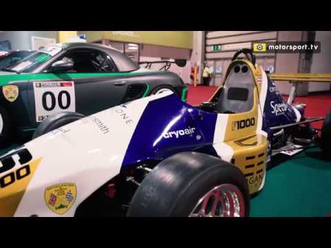 Grass Roots Championships - Autosport International 2018