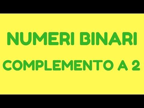 Come eseguire il complemento a due di un numero binario   Viva la Scuola