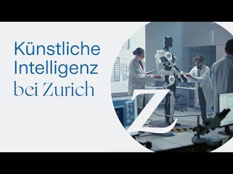 Künstliche Intelligenz bei Zurich